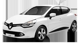 Renault Clio - Grupo B