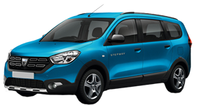 Dacia Lodgy - Group G