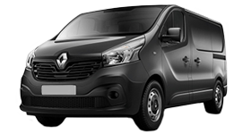Renault Trafic - Group I