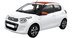 Citroen C1 - Group A