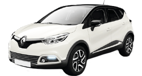 Renault Captur - Group F